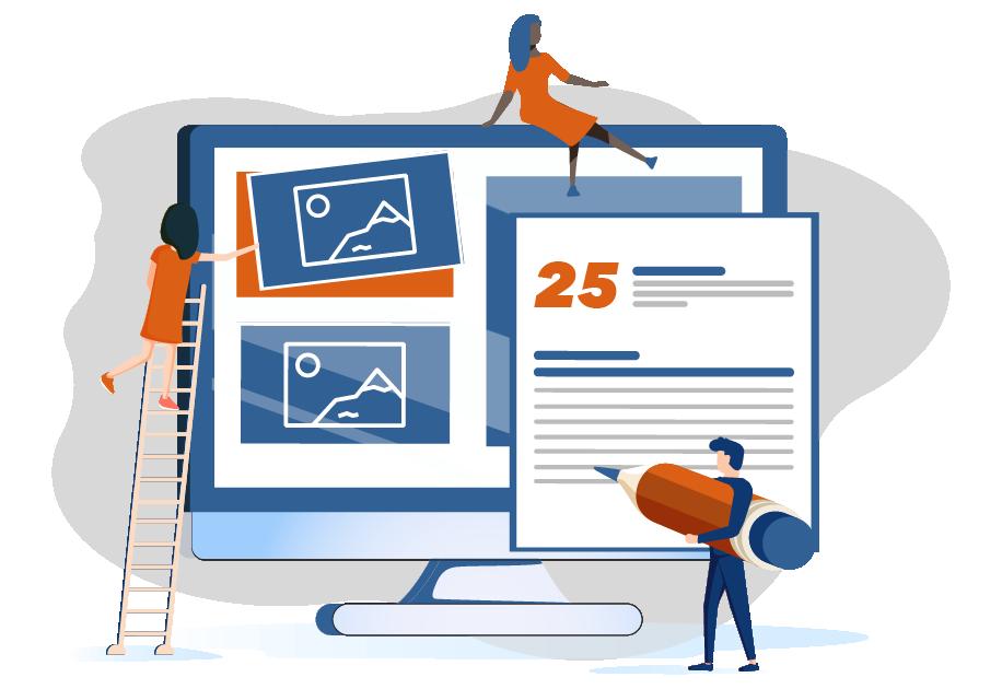 25_Website_Musts