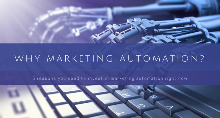 5 Reasons you Need to Invest in Marketing Automation Right Now Pinckney Marketing Charlotte NC.png